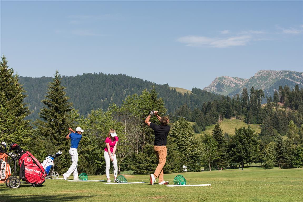 Golfparadies allg u golfpl tze golfhotels golf events for Oberstaufen golf